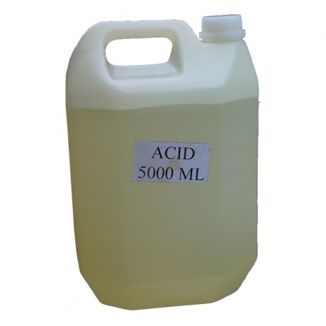 Acid (Only for Licencee)