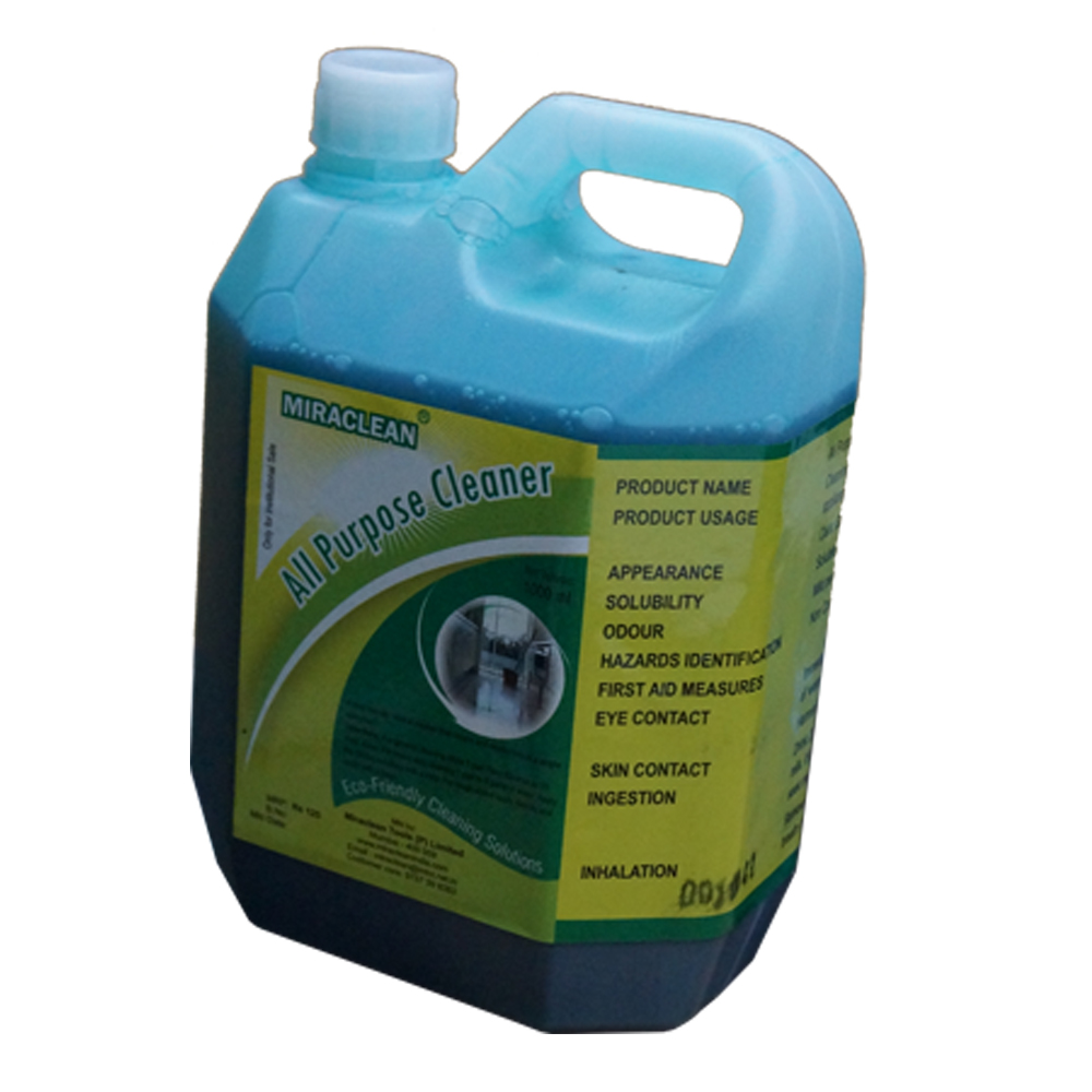 All Purpose Cleaner (1 Litter)
