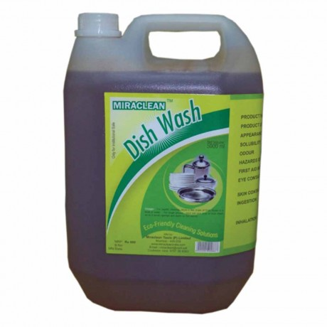Dish Wash Liquid (5 Litter)