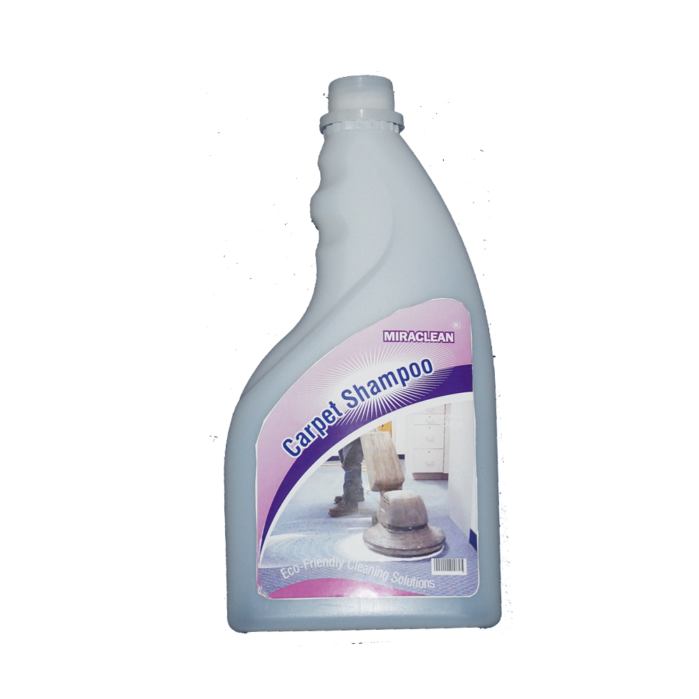 Carpet Shampoo (1 Litter)