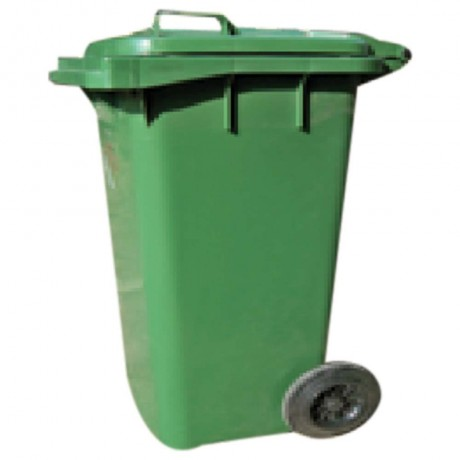 Dust/ Garbage Bin (240 Litter)