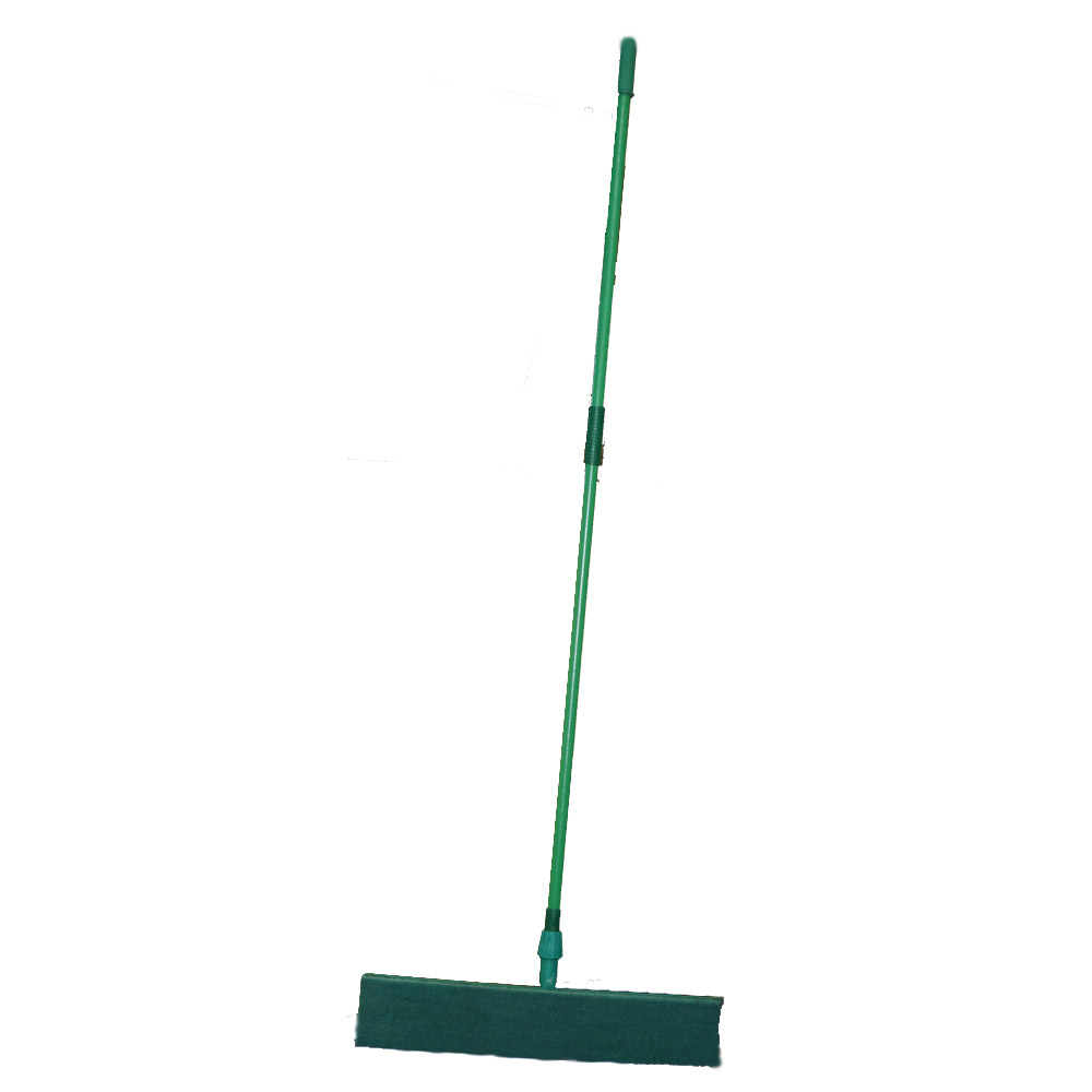 "Frame +Scouring Pad 24""+23mm 5' Handle"